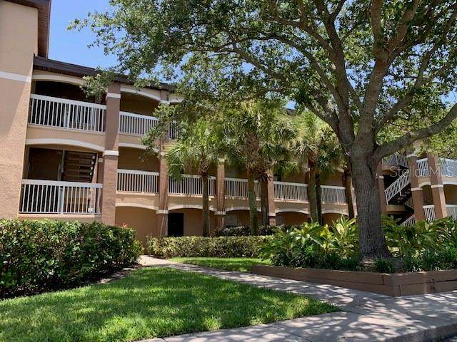 14049 Fairway Island Drive #114, Orlando, FL 32837 (MLS #O5882107) :: Team Bohannon Keller Williams, Tampa Properties