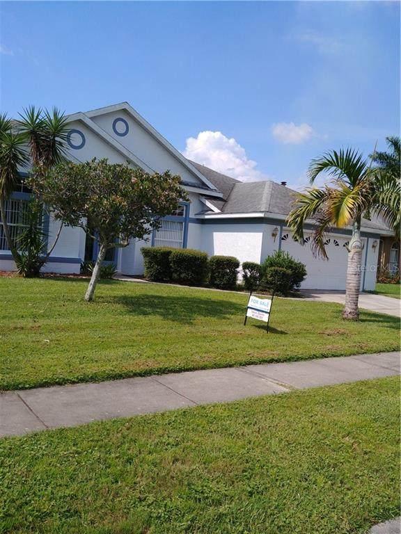3900 Ocita Drive, Orlando, FL 32837 (MLS #O5882307) :: Sarasota Gulf Coast Realtors