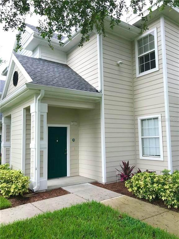 1315 Eastern Pecan Place #205, Winter Garden, FL 34787 (MLS #O5882311) :: Key Classic Realty