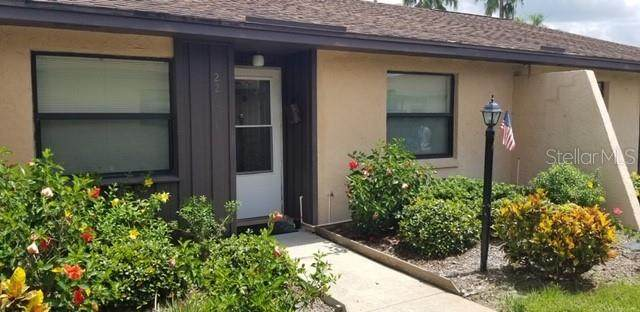 2207 Margarita Court #2207, Kissimmee, FL 34741 (MLS #O5882794) :: Keller Williams on the Water/Sarasota