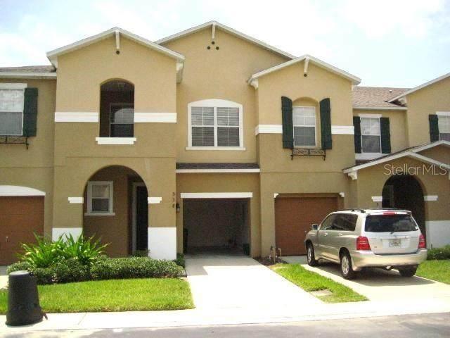 538 Penny Royal Place, Oviedo, FL 32765 (MLS #O5882858) :: Alpha Equity Team