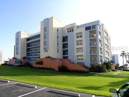 5300 S Atlantic Avenue #3301, New Smyrna Beach, FL 32169 (MLS #O5882947) :: GO Realty