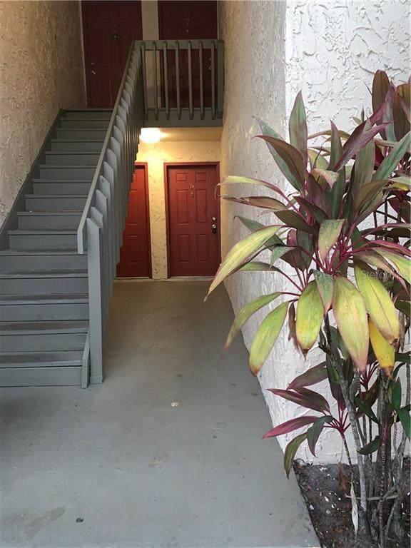 4265 S Semoran Boulevard #5, Orlando, FL 32822 (MLS #O5882979) :: Rabell Realty Group
