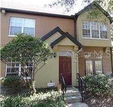 6388 Raleigh Street #2704, Orlando, FL 32835 (MLS #O5883157) :: Pepine Realty