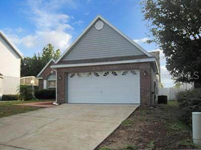 1017 Woodflower Way, Clermont, FL 34714 (MLS #O5883171) :: Griffin Group