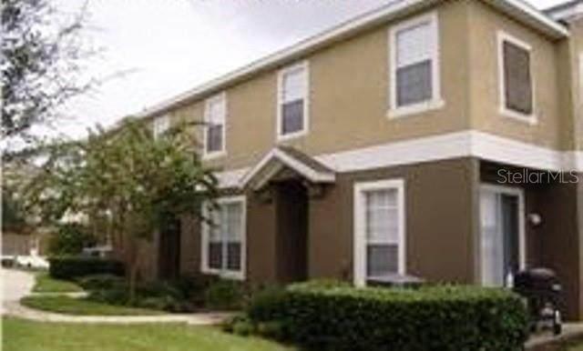878 Ashworth Overlook Drive B, Apopka, FL 32712 (MLS #O5883640) :: New Home Partners