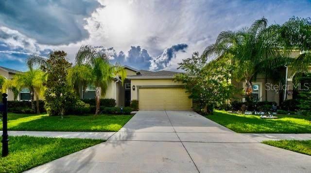1581 Thetford Circle, Orlando, FL 32824 (MLS #O5883670) :: Team Borham at Keller Williams Realty