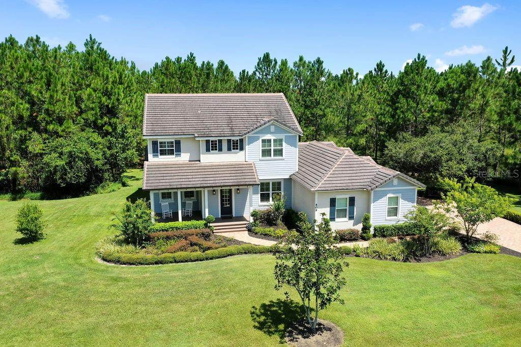 409 Long And Winding Rd - Photo 1
