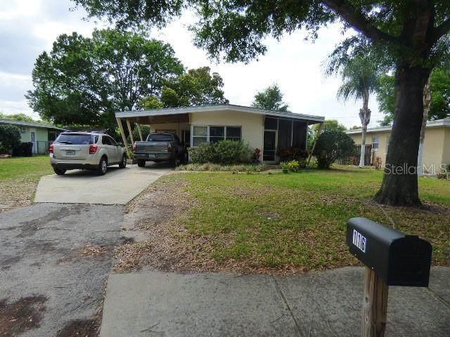 116 Verbena Drive, Orlando, FL 32807 (MLS #O5883733) :: Cartwright Realty
