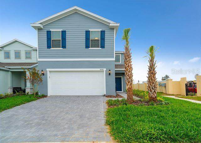 2448 Tangier Drive, Kissimmee, FL 34747 (MLS #O5884024) :: Premier Home Experts