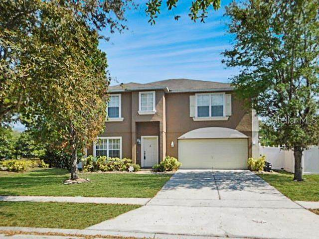 3309 Amberley Park Circle, Kissimmee, FL 34743 (MLS #O5884384) :: Mark and Joni Coulter | Better Homes and Gardens