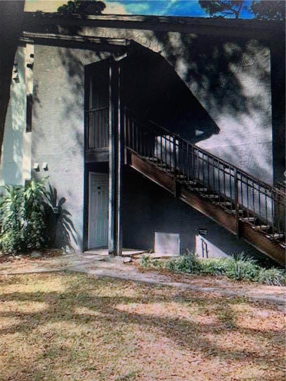 190 Riverbend Drive #103, Altamonte Springs, FL 32714 (MLS #O5884511) :: Pristine Properties