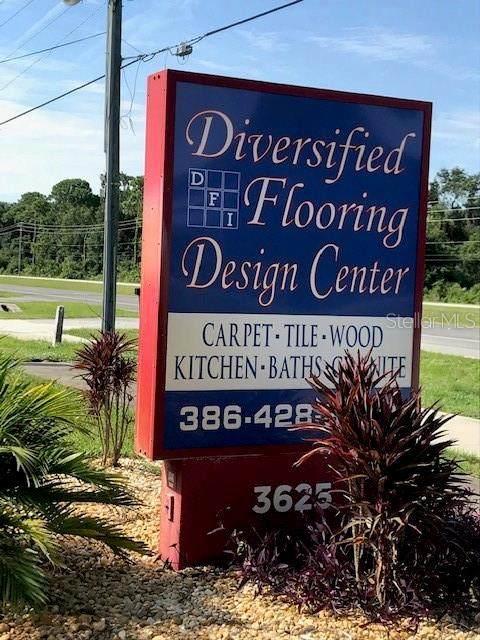 3625 Us Hwy 1, Edgewater, FL 32141 (MLS #O5884729) :: Cartwright Realty