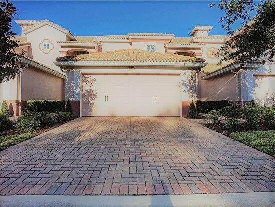 1317 Gilford Point Lane #10355, Champions Gate, FL 33896 (MLS #O5884783) :: Team Bohannon Keller Williams, Tampa Properties
