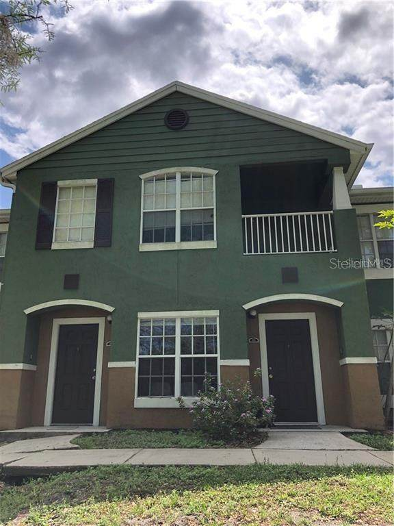 4348 S Kirkman Road #8, Orlando, FL 32811 (MLS #O5884928) :: Florida Real Estate Sellers at Keller Williams Realty