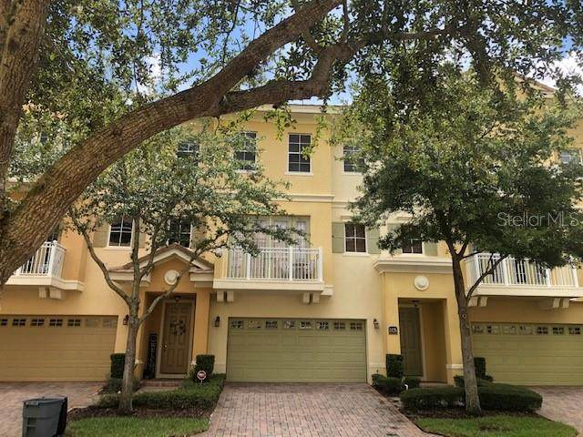 1125 Bolton Place, Lake Mary, FL 32746 (MLS #O5884974) :: Griffin Group