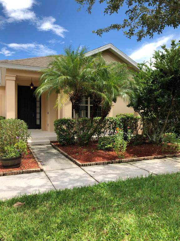 8713 Abbotsbury Drive, Windermere, FL 34786 (MLS #O5885117) :: Your Florida House Team