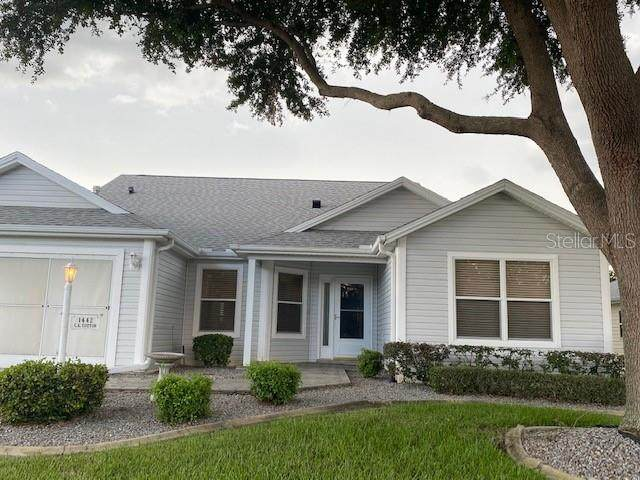 1442 Carrillo Street, The Villages, FL 32162 (MLS #O5885166) :: Griffin Group