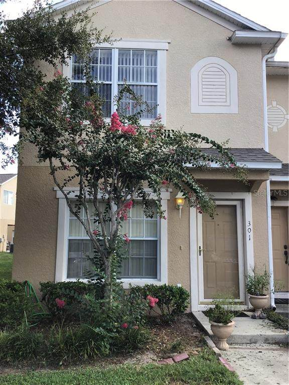301 Wilton Circle, Sanford, FL 32773 (MLS #O5885925) :: Florida Life Real Estate Group