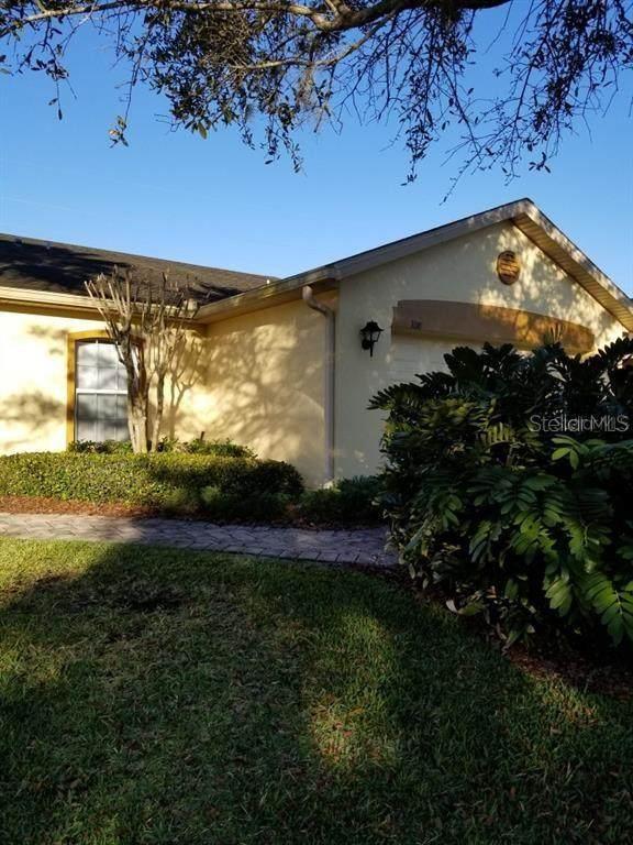 108 Grand Canal Drive, Poinciana, FL 34759 (MLS #O5886236) :: Carmena and Associates Realty Group