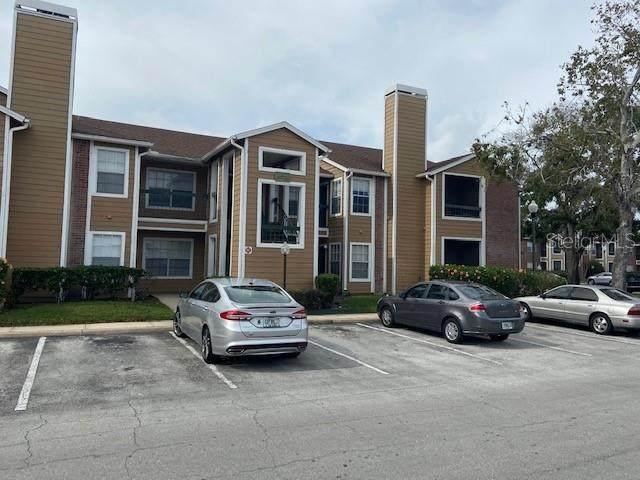 5635 Devonbriar Way #204, Orlando, FL 32822 (MLS #O5886601) :: The Light Team