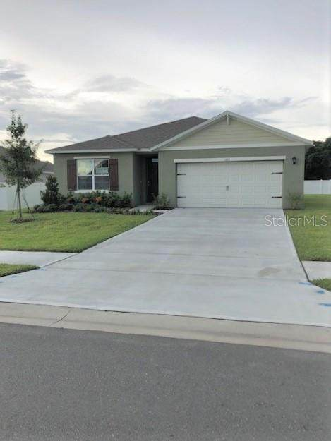 189 Jacobs Landing Court, Deland, FL 32724 (MLS #O5886644) :: Florida Life Real Estate Group