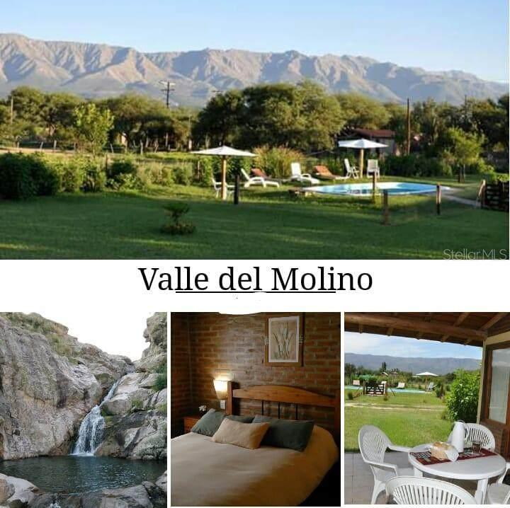 Valle del Molino Paraje Bajo El Molino - Photo 1
