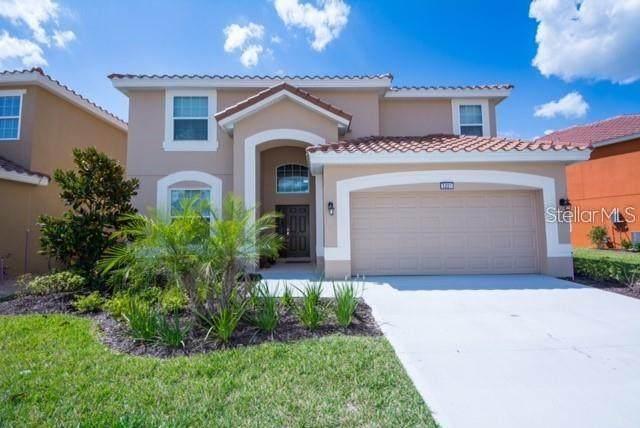 5221 Oakbourne Avenue, Davenport, FL 33837 (MLS #O5887447) :: Pepine Realty
