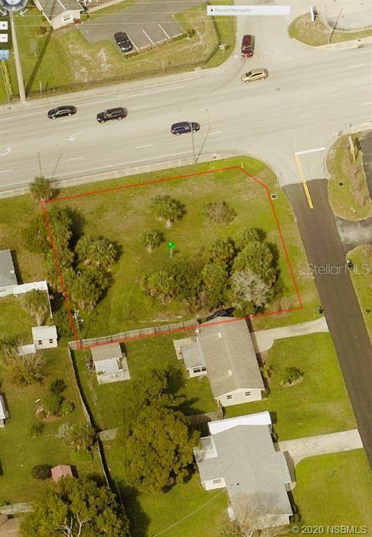 Address Not Published, Edgewater, FL 32141 (MLS #O5887640) :: Zarghami Group