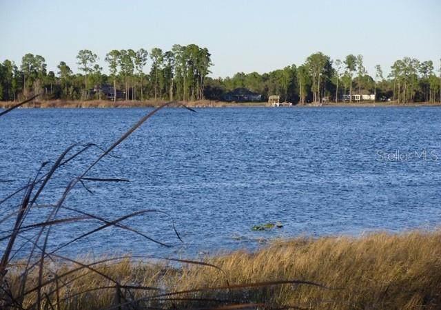 2006 Doyle Road, Deltona, FL 32738 (MLS #O5888094) :: Vacasa Real Estate