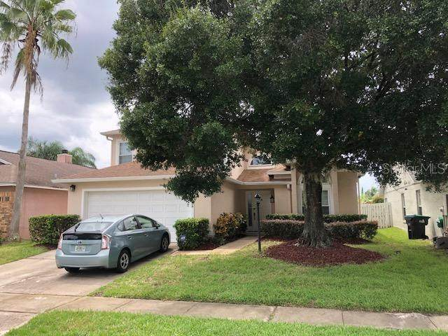 Address Not Published, Orlando, FL 32837 (MLS #O5888472) :: Griffin Group