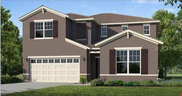 7572 Oakmoss Loop, Davenport, FL 33837 (MLS #O5888606) :: Cartwright Realty