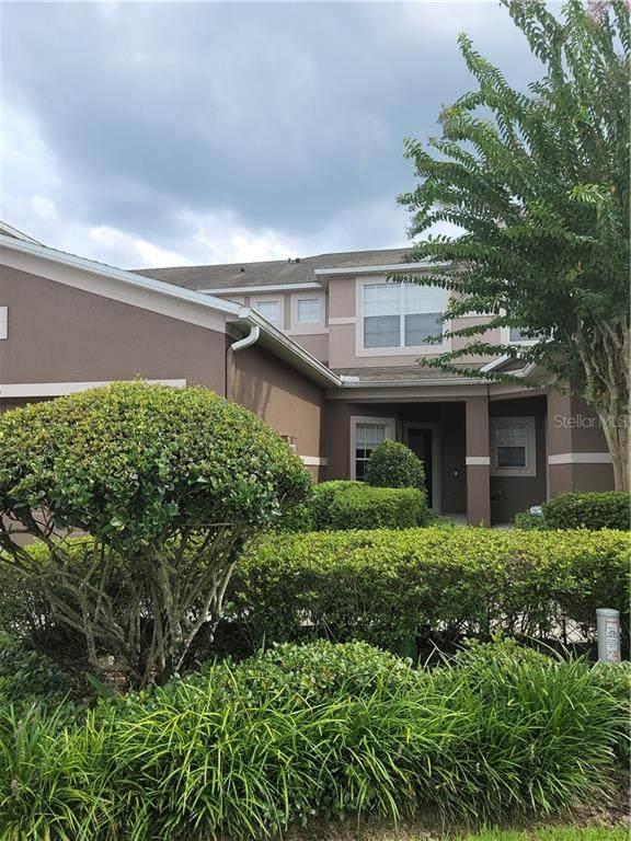 485 Cruz Bay Circle, Winter Springs, FL 32708 (MLS #O5888710) :: Florida Life Real Estate Group