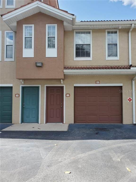 12012 Villanova Drive #111, Orlando, FL 32837 (MLS #O5889397) :: Gate Arty & the Group - Keller Williams Realty Smart