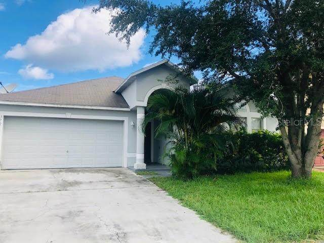 372 Fairfield Drive, Sanford, FL 32771 (MLS #O5889614) :: Pristine Properties