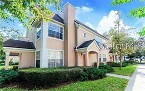 3392 Westchester Square Boulevard #204, Orlando, FL 32835 (MLS #O5890482) :: Armel Real Estate