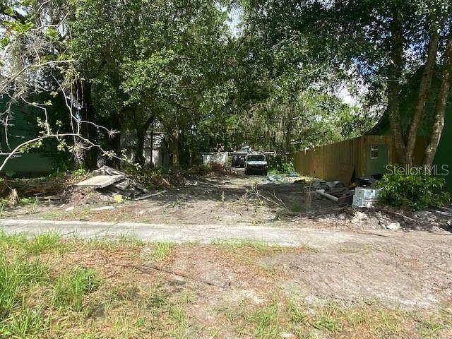 616 Cypress Avenue, Sanford, FL 32771 (MLS #O5890715) :: Alpha Equity Team