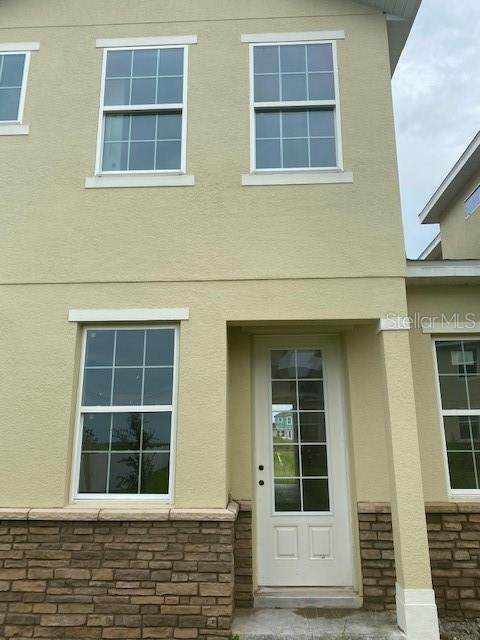 128 Holly Village Drive, Davenport, FL 33837 (MLS #O5890776) :: Griffin Group
