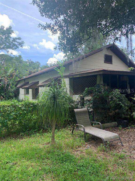 Address Not Published, New Smyrna Beach, FL 32168 (MLS #O5891170) :: Zarghami Group