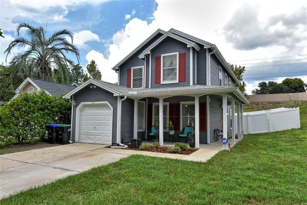 7501 Pacific Heights Circle - Photo 1