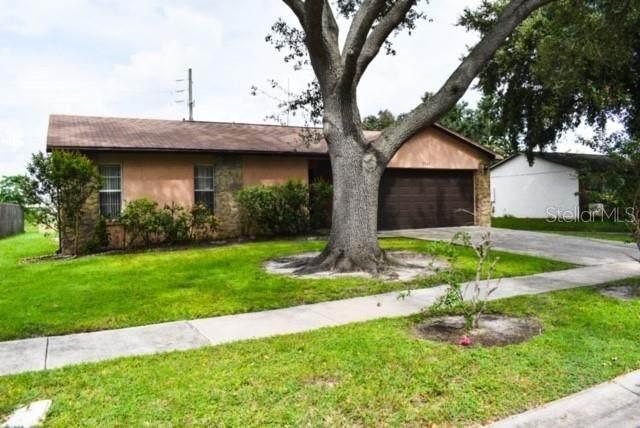 5660 Starbright Drive, Orlando, FL 32839 (MLS #O5891739) :: Armel Real Estate