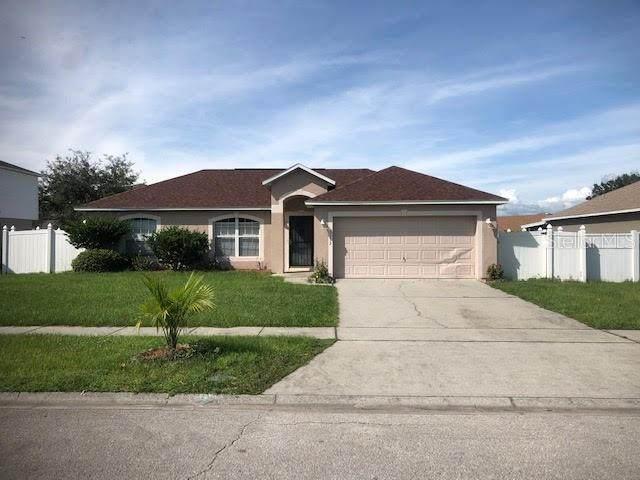 2752 Woodland Creek Loop, Kissimmee, FL 34744 (MLS #O5892027) :: CENTURY 21 OneBlue