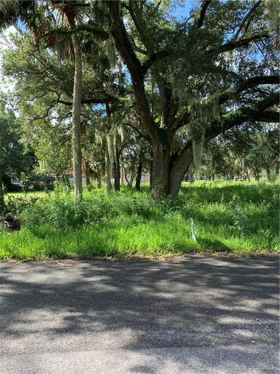 W 7TH Street, Sanford, FL 32771 (MLS #O5892358) :: Bustamante Real Estate