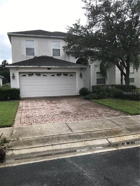 571 Brookeshire Drive, Davenport, FL 33837 (MLS #O5892659) :: RE/MAX Premier Properties