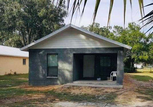 1344 SW 69TH Road, Bushnell, FL 33513 (MLS #O5892979) :: Alpha Equity Team