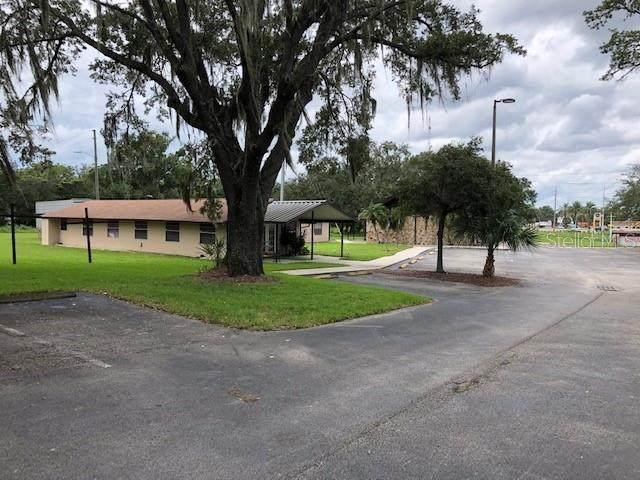 4236 N John Young Parkway, Orlando, FL 32804 (MLS #O5892984) :: Cartwright Realty