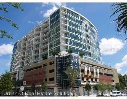101 S Eola Drive #713, Orlando, FL 32801 (MLS #O5893155) :: RE/MAX Premier Properties