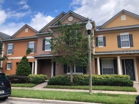 10195 Ridgebloom Avenue, Orlando, FL 32829 (MLS #O5893383) :: Armel Real Estate