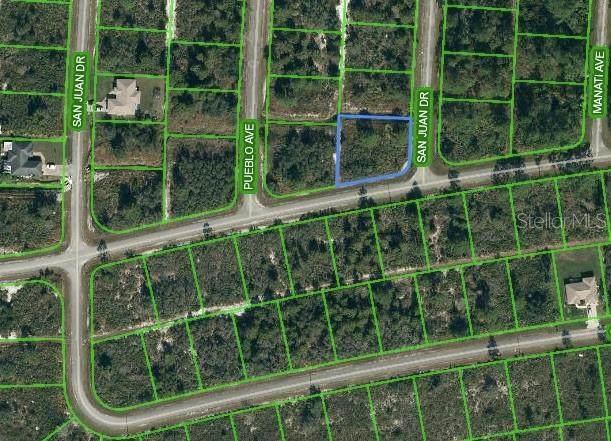 5005 San Juan Drive, Sebring, FL 33872 (MLS #O5893425) :: KELLER WILLIAMS ELITE PARTNERS IV REALTY