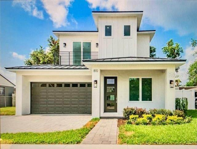 810 English Court, Winter Park, FL 32789 (MLS #O5893474) :: Pepine Realty